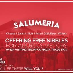 Salumeria at Tradefair