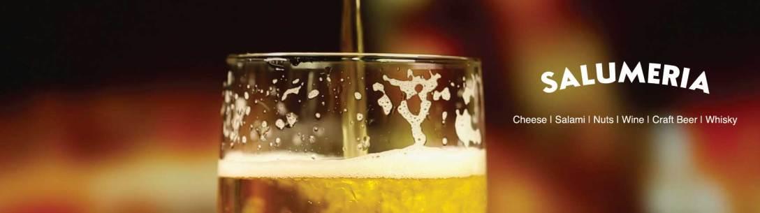 salumeria beverages