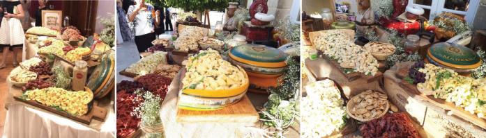 malta catering