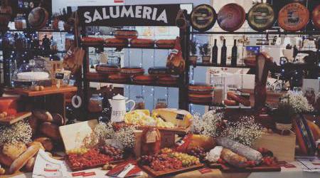 catering in malta