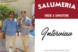 Interview: The boys behind Salumeria.