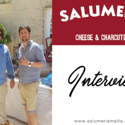 Interview: The boys behind Salumeria.