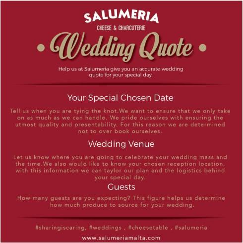 weddings malta